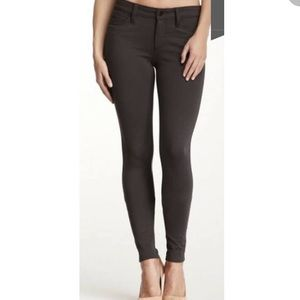 2/15 or $5 add on Joes Jeans |  Grey Jeggings
